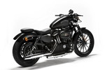 Thumbnail 2010 Harley Davidson Sportster Models Motorcycle Workshop Repair Service Manual - 168MB PDF!